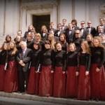 Chór Wydziałowy, Verona - Italy 2010