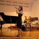 Koncert Dyplomowy z Aranżacji Rozrywkowej, Akademia Muzyczna w Poznaniu, 2010