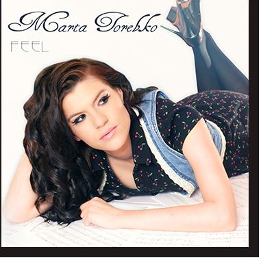 "Album ""Feel"""
