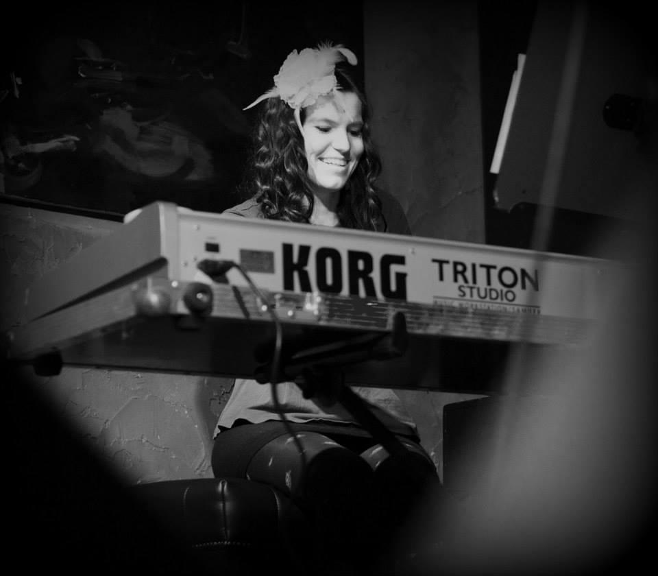 24.IX.2013 Wieczór Komedii improwizowanej w Klubie Blue Note