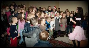 8.XII.2013 Konert dla dzieci